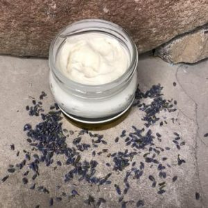 Lavender Body Butter by Chocolate Collection