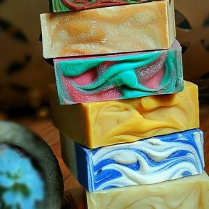 Peaceful Living Farm Soap