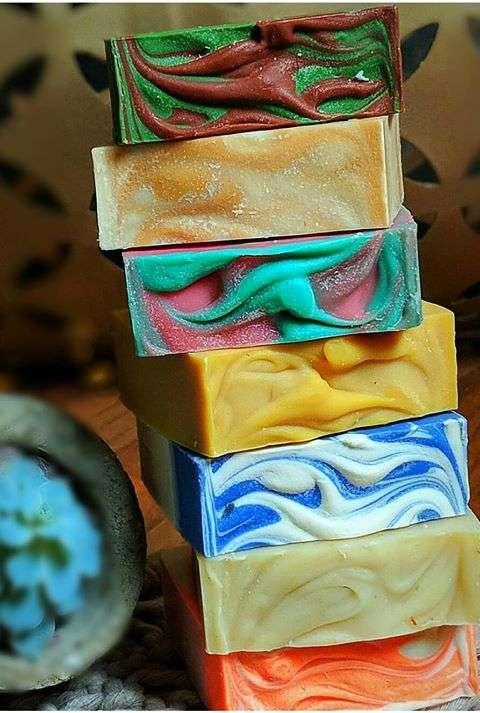 Peaceful Living Farm Soap