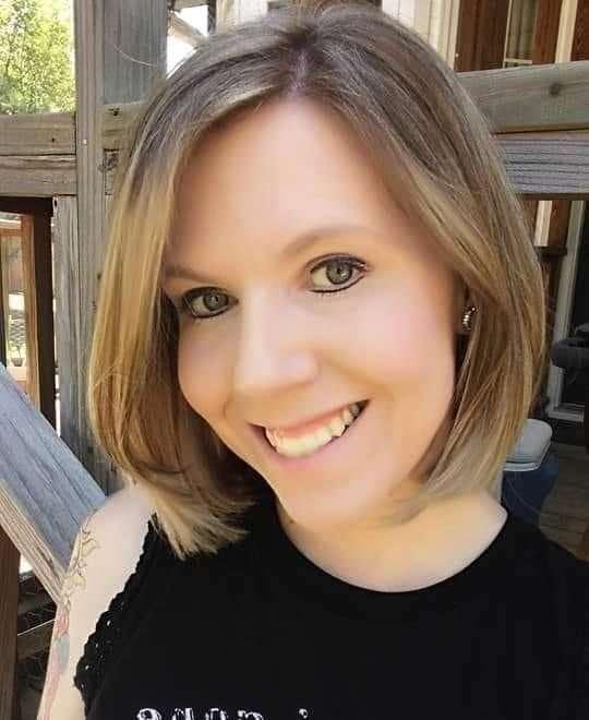 Kristin Drawhorn